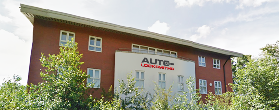 Auto Locksmiths.co.uk Office